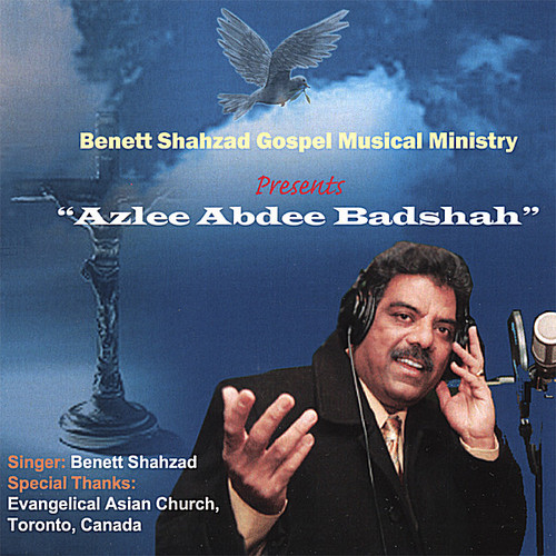 Azlee Abdee Badshah