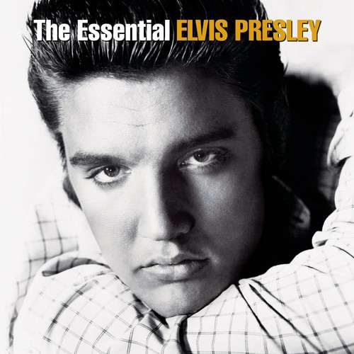Essential Elvis Presley