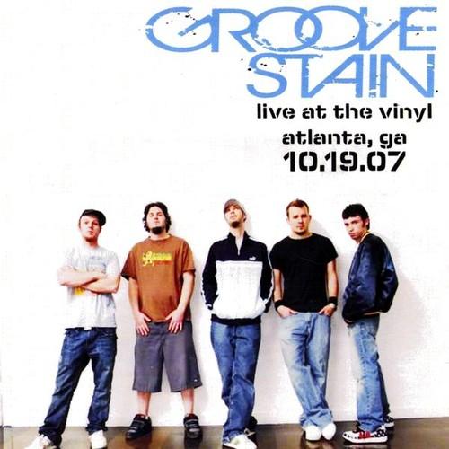 Live at Vinyl Atlanta Ga