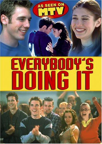 Everybodys Doing It