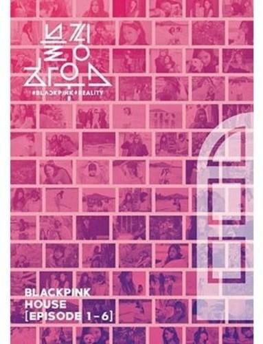 BlackPink - Blackpink House: Episode 1-6