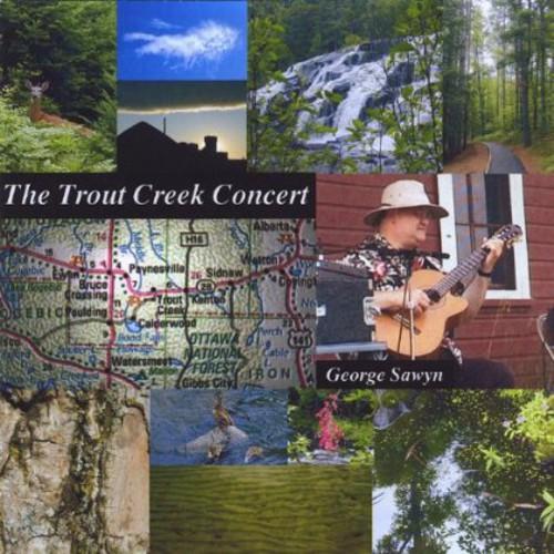 Trout Creek Concert