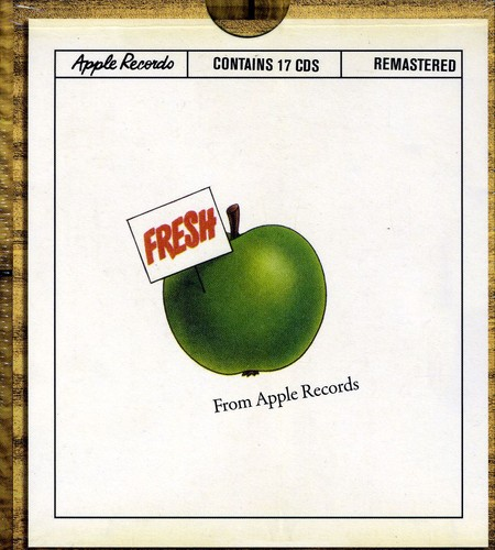 Apple Records Box Set /  Various