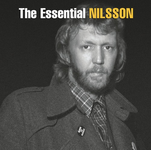 The Essential Harry Nilsson