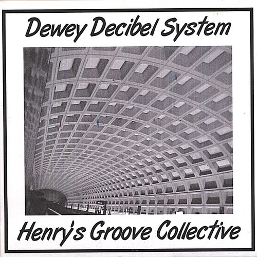 Henry's Groove Collective