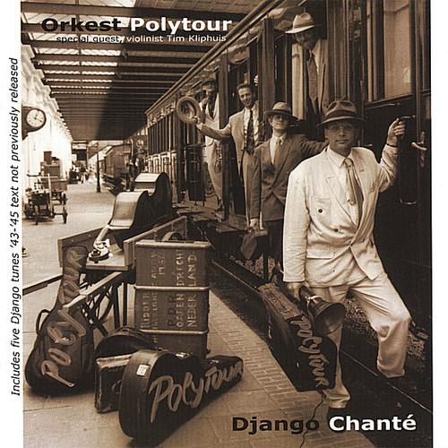 Django Chanta