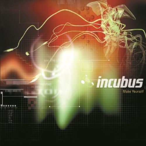 Incubus - Make Yourself (Ogv)