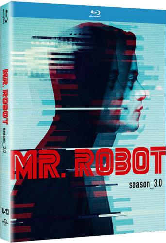 Mr. Robot [TV Series] - Mr. Robot: Season 3