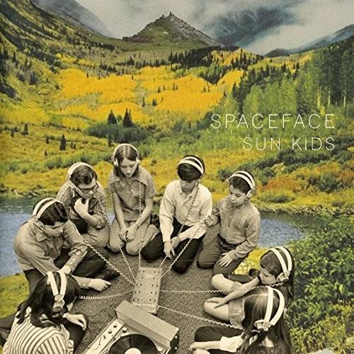 Spaceface - Sun Kids