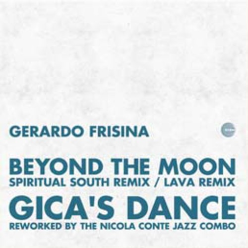 Beyond the Moon Remix
