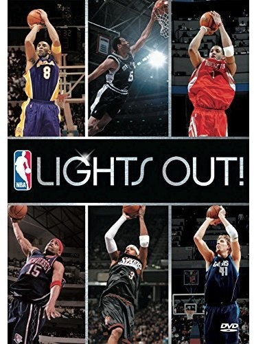 NBA Lights Out!