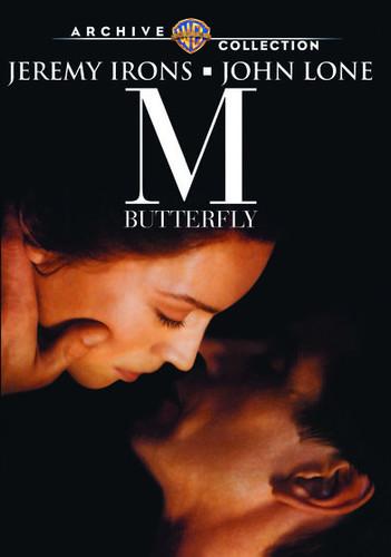 M Butterfly - M Butterfly