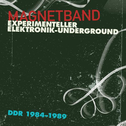 Magnetband: Experimenteller Elektronik /  Various