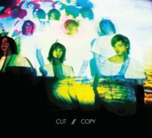 Cut Copy - In Ghost Colours [Digipak]
