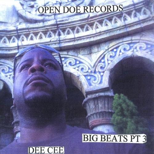 Open Doe Records Big Beats 3