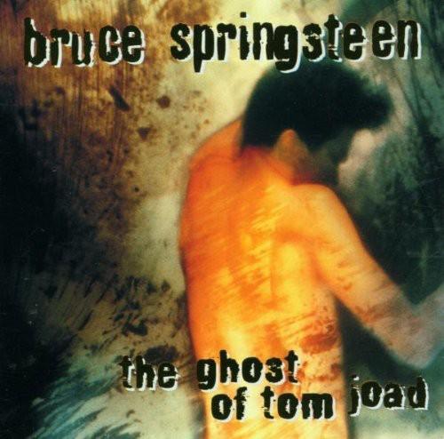 Bruce Springsteen - Ghost Of Tom Joad [Import]