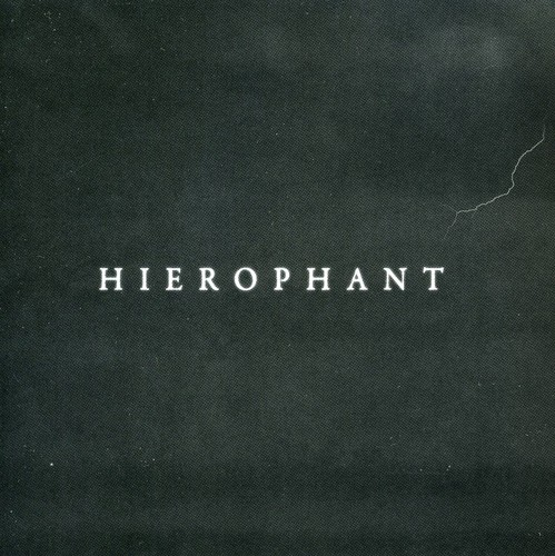 Hierophant [Import]