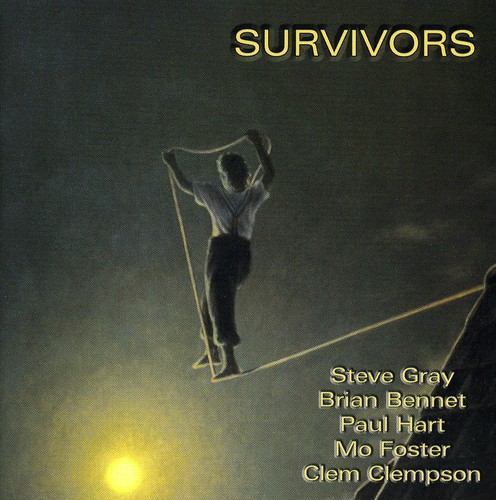 Survivors [Import]