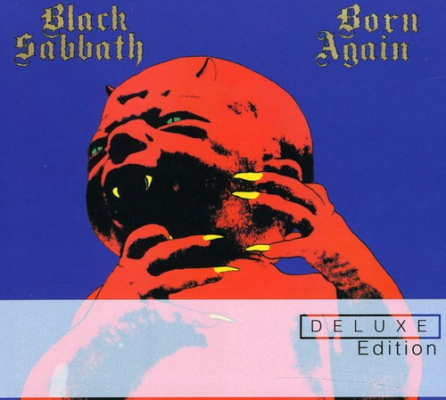 Black Sabbath - Born Again: Deluxe Edition [Import]