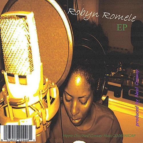Robyn Romele EP