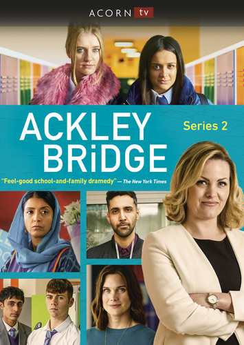 Ackley Bridge: Series 02