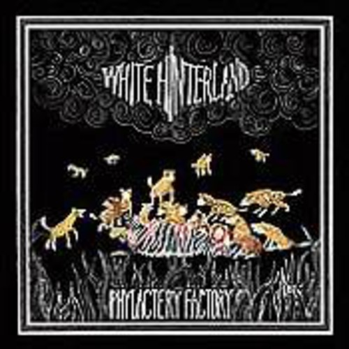 White Hinterland-Phylactery Factory
