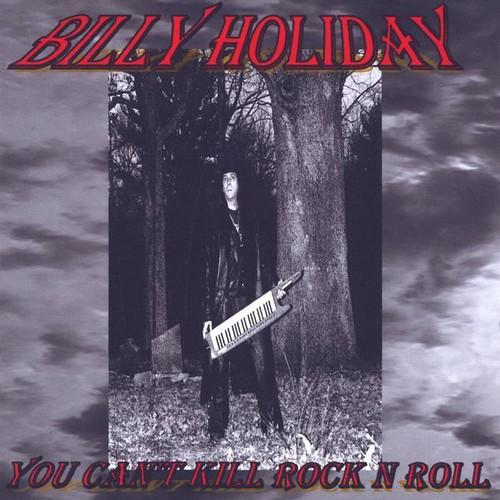 You Can't Kill Rock N Roll