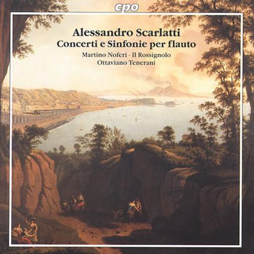 Concerti E Sinfonie Per Flauto