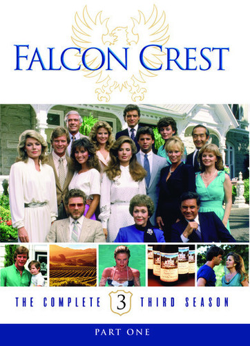 Falcon Crest: The Complete Third Season