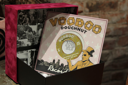 Singles Collection (The Voodoo Doughnuts) /  Various