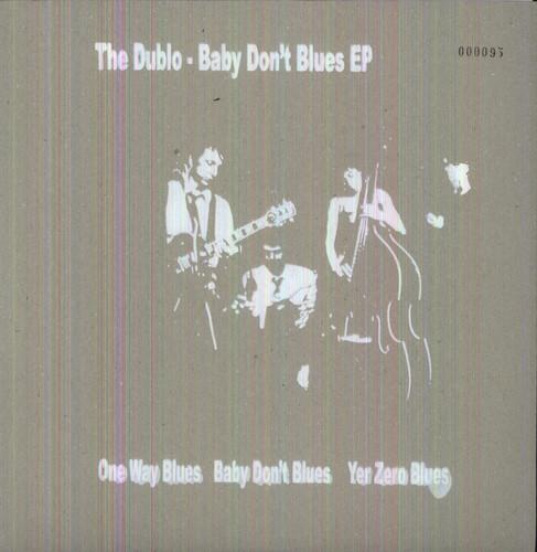 Defunctus Est/ Baby Don't Blues [Import]