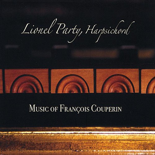 Music of Francois Couperin