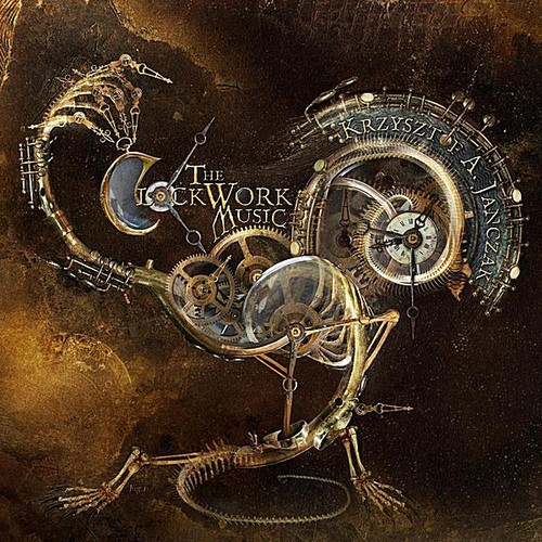 Clockwork Music