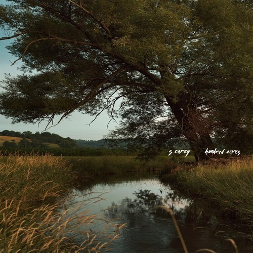S. Carey - Hundred Acres [Import LP]