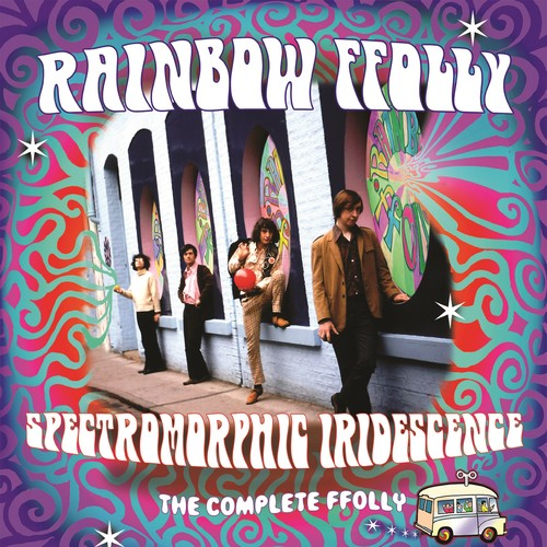 Spectromorphic Iridescence: Complete Ffolly [Import]