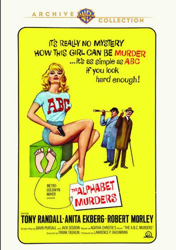 The Alphabet Murders