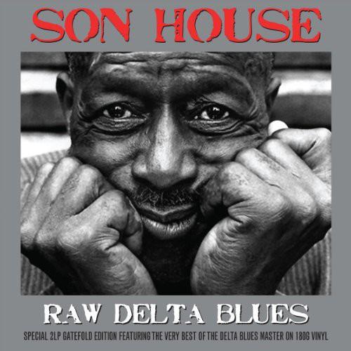 Raw Delta Blues [Import]