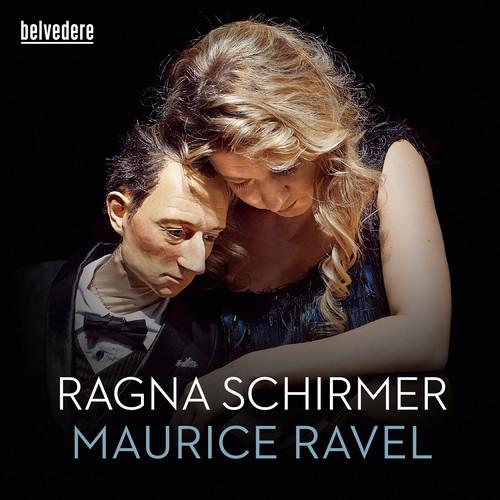Ravel: Miroirs, Gaspard De La Nuit, Pavane Pour Une Infante Defunte