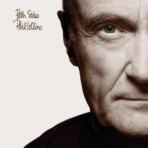 Phil Collins-Both Sides