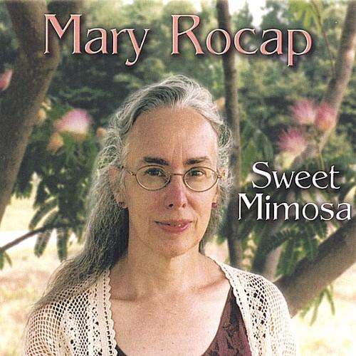 Sweet Mimosa
