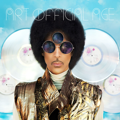 Prince - Art Official Age [Import Vinyl]