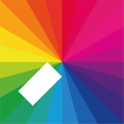 Jamie xx - In Colour [Vinyl]