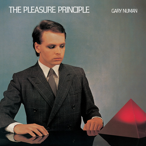 Gary Numan - The Pleasure Principle [Vinyl]