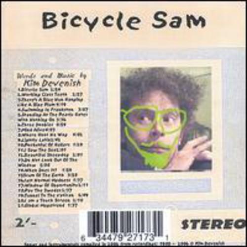 Bicycle Sam