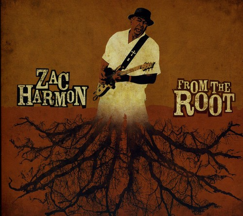 Zac Harmon - From The Root