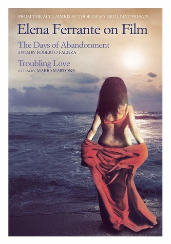 Troubling Love /  Days Of Abandonment