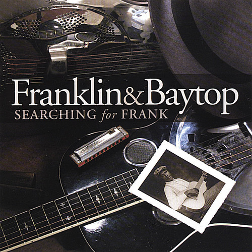 Searching for Frank