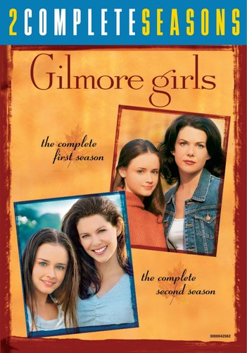 Gilmore Girls: The Complete Seasons 1&2
