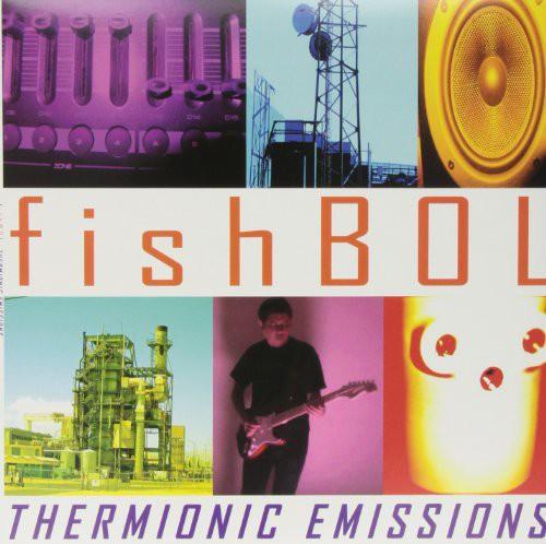 Thermionic Emissions