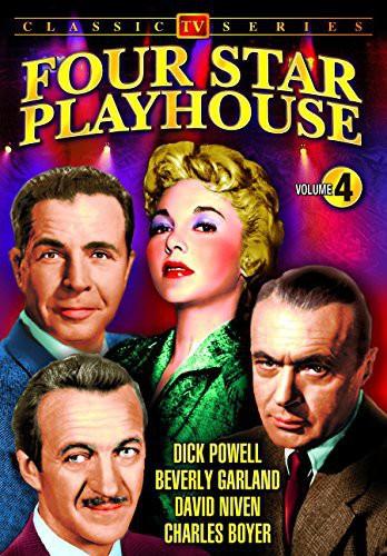 Four Star Playhouse 4